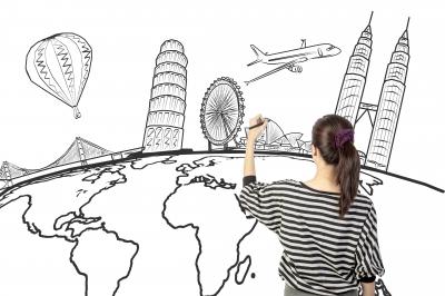 Guía para la internacionalización de empresas